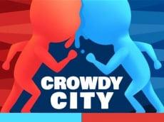 Crowdy City.io