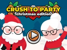 Crush to Party  Christmas Edition