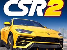 CSR Racing Online