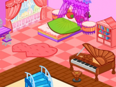 Design Dollhouse for Princess