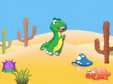 Dino Fun Adventure