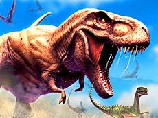 Dino Bone Digging