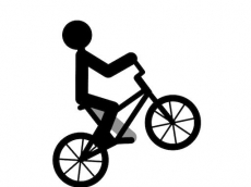 Draw Rider Free - Top Bike Stickman Racing Games