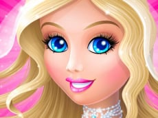 Dress up - Games for Girls - beauty salon