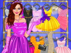 Dress Up Games Free - Girls