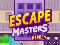 Escape Masters