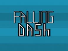 Falling Dash