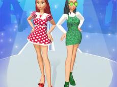 Fashion Battle - Dress to win