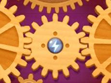 Fix it Gear Puzzle Online