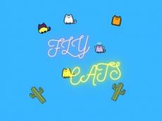 Fly Cats