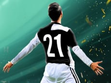 Football Fifa 2021 - soccer game