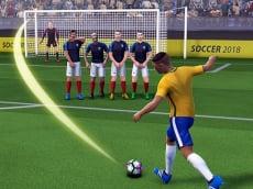 FreeKick Soccer 2021