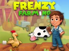 Frenzy Farming