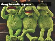 Frog Kermit