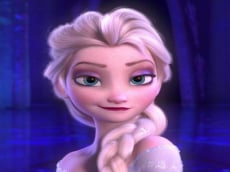 Frozen 2 Elsa Magic Powers Game for Girl Online