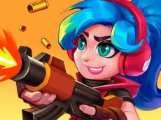 Genius Shooter