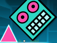 Geometry Dash  Mr Dubstep
