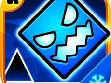Geometry Dash SubZero - Arcade