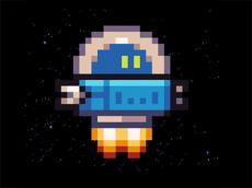 Gravity Escape robot