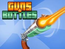 Guns   Bottles