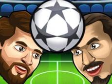 Head Football - Champions