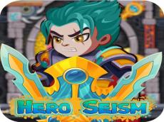Hero Sword Puzzles - Save The Princess!
