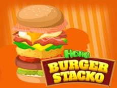 Hoho s Burger Stacko