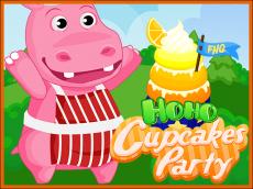 Hoho s Cupcake party