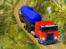 Indian Cargo Truck Simulators