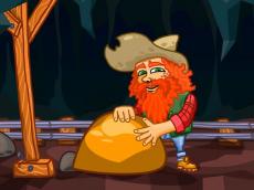 Jack The Gold Miner