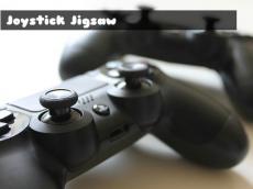 Joystick Jigsaw