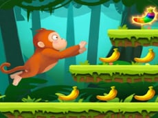Jungle Runner Adventure