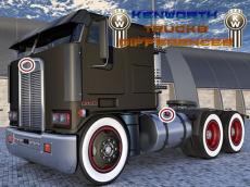 Kenworth Trucks Differences