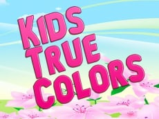 Kids True Colos