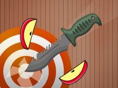 Knife Throw
