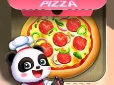 Little Panda Space Kitchen