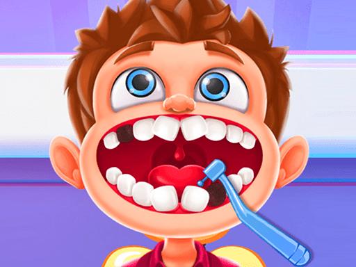 Mad Dentist Online