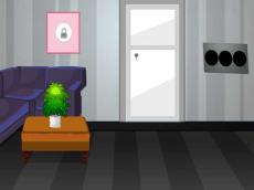 Living House Escape