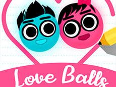 Love Balls 2 Online