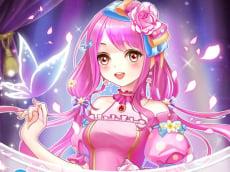 Magic Fairy Tale Princess Dress up for Girl