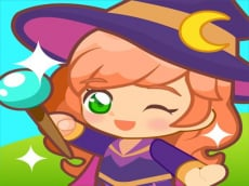Magic School Story - Free Game Online