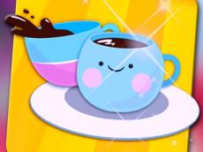 Merge Game Coffee Shop