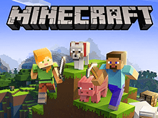 minecraft download gamejolt