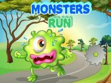 Monsters Runs