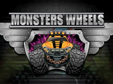 Monsters' Wheels Special