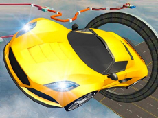 Mountain Climb  Stunt Racing Game