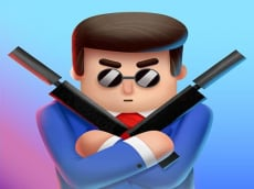 Mr Bullet - Puzzles d'espion