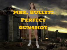 Mrs  Bullet  Perfect Gunshot
