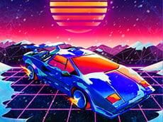 Music Racer Online