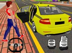 New City Simulator
